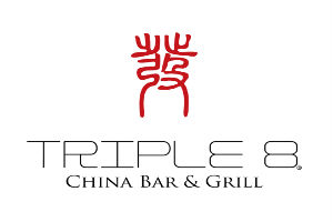 Triple 8 China Bar & Grill, Лос-Анджелес