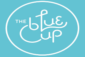 The Blue Cup coffee shop, г. Киев