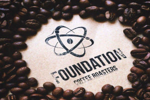 Foundation Coffee Roasters, г.Одесса